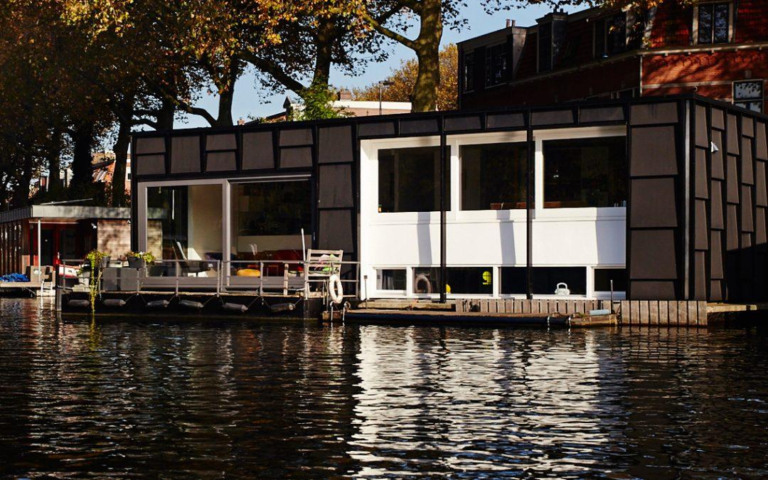 Woonark Sasker Fortuin en Bibian Jacobs, Utrecht